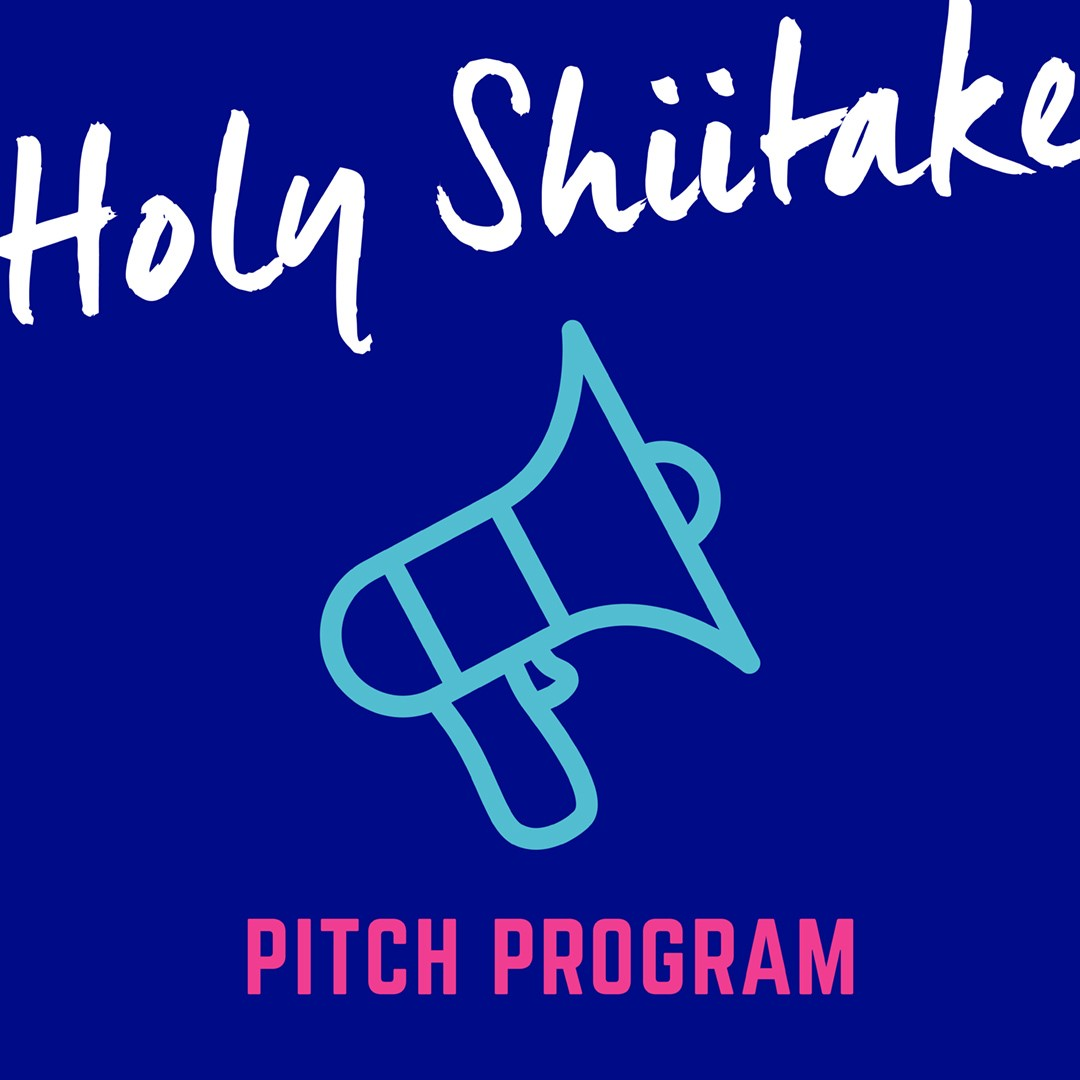 HOLY SHIITAKE !!  – Pitch nights
