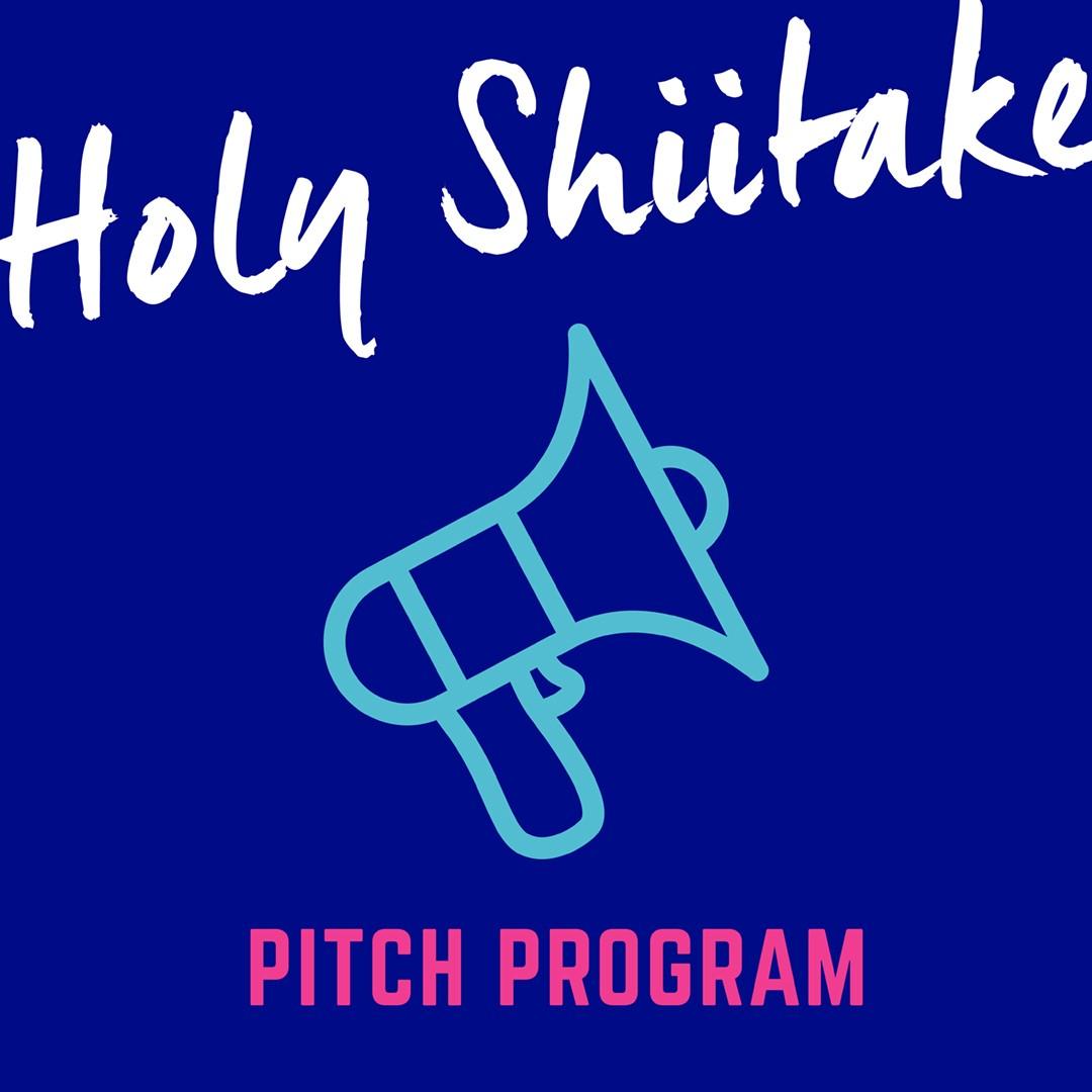 HOLY SHIITAKE !!  – Pitch nights